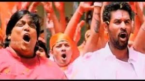 ABCD (Any Body Can Dance) Telugu Movie Songs - Ganapathi Bappa Moriyaa Song - Prabhu Deva, Ganesh Acharya, Kay Kay Menon, Remo D'Souza, Dharmesh Sir, Salman - Telugu Cinema Movies