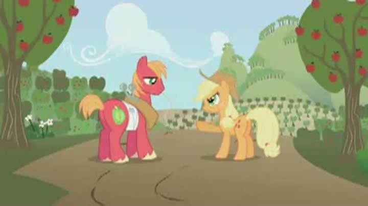 Wu Tang Clan - My Little Pony