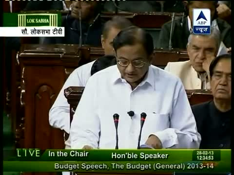 Breaking News: Budget 2013-14: Import duty on set-top boxes hiked from 5 per cent to 10 per cent