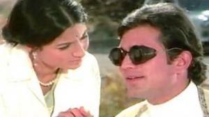 Attempt to Kill Rajesh Khanna - Mere Jeevan Saathi Scene (1972)