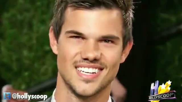 Taylor Lautner Struggles With 'Love At First Sight' Concept