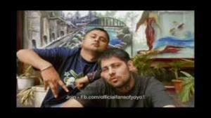 Begani Naar Buri - Yo Yo Honey Singh & Badshah