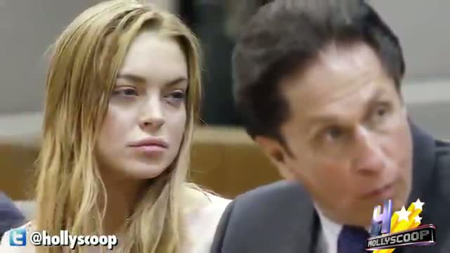Lindsay Lohan Asks To Postpone Rehab For Coachella Music Festival