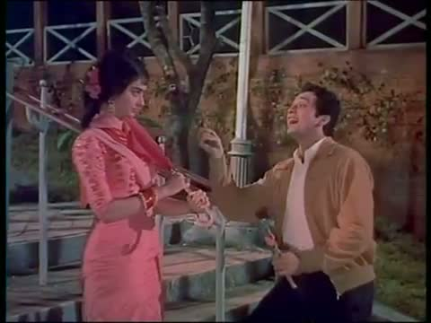 April Fool Banaya - Fun Song - April Fool (1964) - Mohammed Rafi