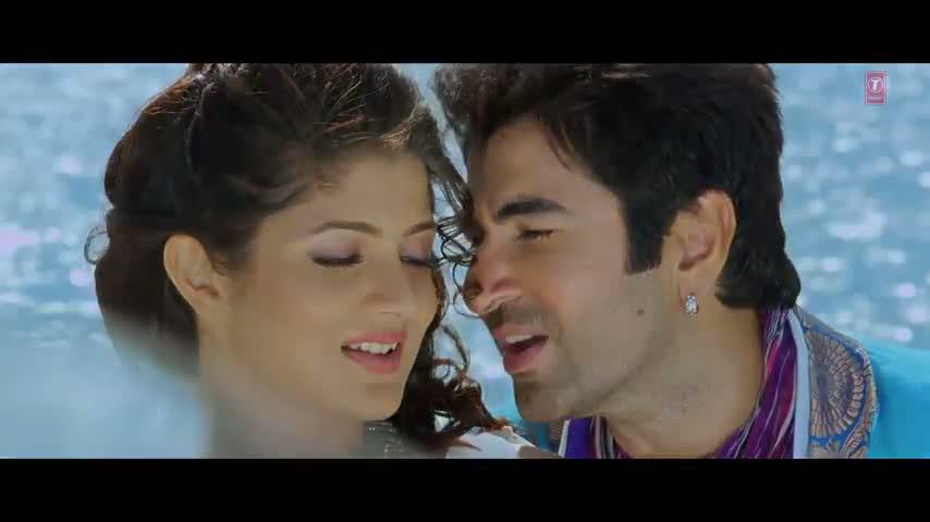 Deewana (Nesha Nesha) Full Title Song Video - Deewana Bengali Movie 2013
