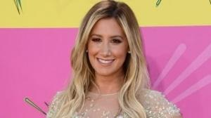 ASHLEY TISDALE Spills Her Workout Secrets!
