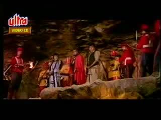Durga Hai Meri Ma Ambe Hai Meri Maa - Kranti (1981)