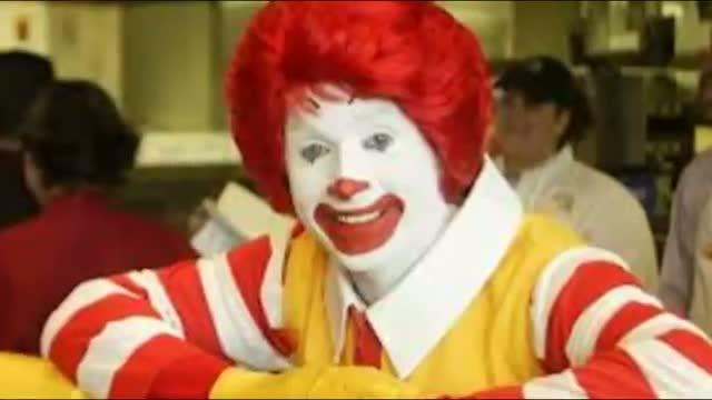 Mcdonalds Dollar Menu Fails