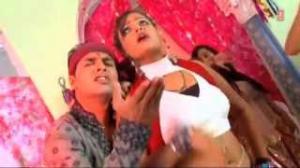 Kaahe Ghuma Taaru Darling [Bhojpuri Hot and $exy Video Song] - From Movie Diwana Kailu Darling
