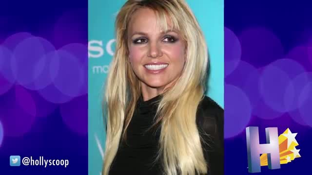 Britney Spears Confirms Why She Is Working Out Nonstop