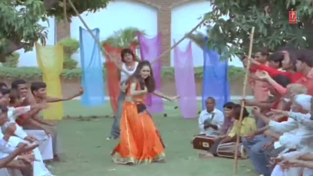 "Ho Surma Lagayi Ke [Bhojpuri Video Song] - From Movie ""Manoj Bhaiya"""