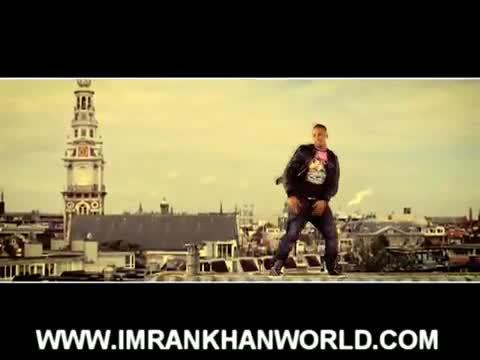 Imran Khan Amplifier Song