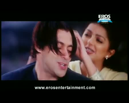 Hindi Song Tumse Milna From Tere Naam In HQ