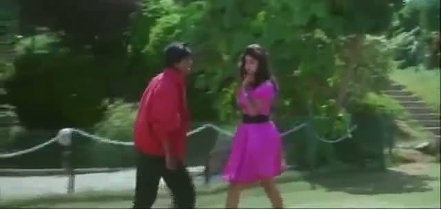 Dil Aashna Hai Song From Dil Aashna Hai