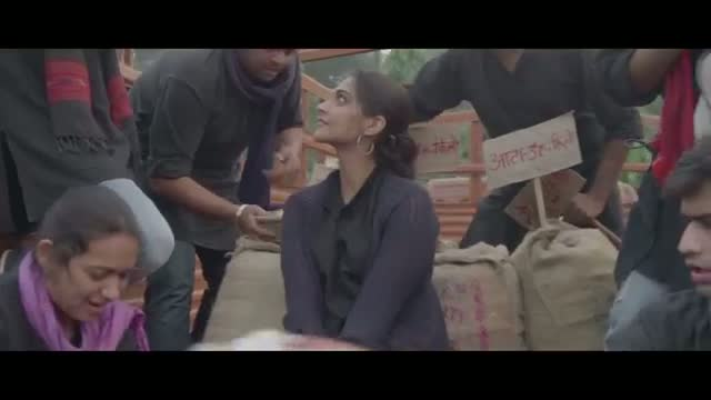 Raanjhanaa - Tu Mun Shudi Making of feat Dhanush, Sonam Kapoor and Abhay Deol