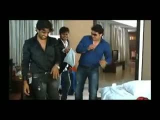Men Will Be Men Trailer Ft.Gaurav Chopra, Zeenal Kamdar, Rajesh Khattar, Rajesh Kumar, Rohit Khurana