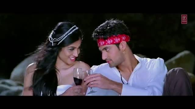 Luv U Soniyo Theatrical Trailer - Tanuj Virwani & Neha Hinge