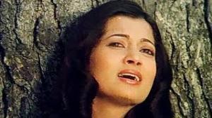 Teri Yaad Aa Rahi - Kumar Gaurav - Vijeta Pandit - Love Story Songs - Lata Mangeshkar - R.D.Burman