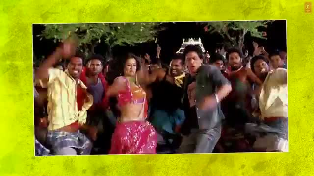 Chennai Express Song With Lyrics One Two Three Four (1234) - Shahrukh Khan & Deepika Padukone