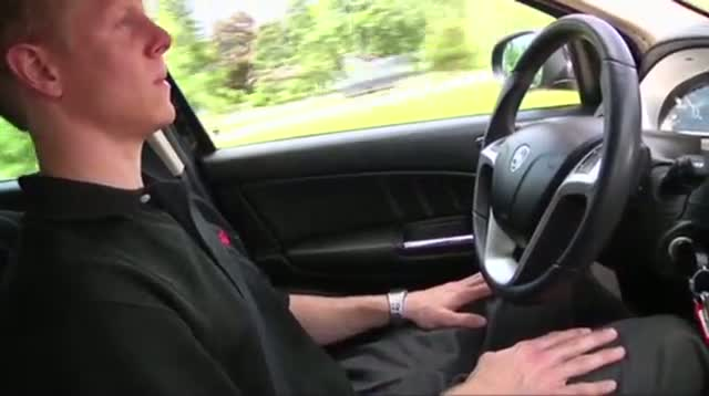 New Technology Makes Cars Safer, Easier to Drive