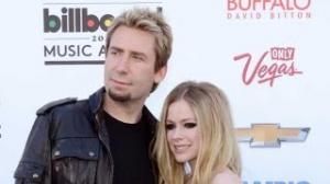 """AVRIL LAVIGNE and CHAD KROEGER """"Officially"""" Married!"""