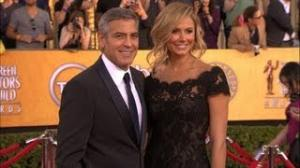 George Clooney and Stacy Keibler Split
