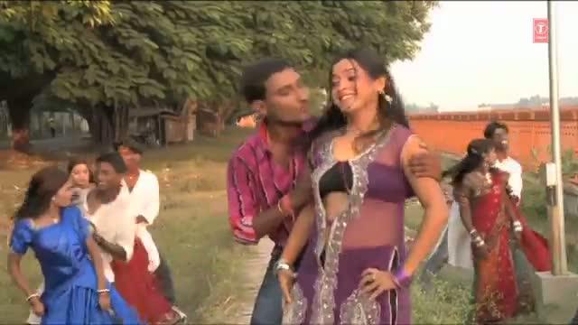 "Ankhiyan Ke Kajra Jaan Maare (Bhojpuri Hot Video Song) - From Movie ""Birjua Thelawala"""