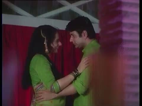 Betaab Dil Ki Tamanna Yeh Hai - Hanste Zakhm (1973) - Navin Nischol & Priya Rajvansh - Lata Mangeshkar Song