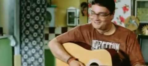 Meri Maa Pyari Maa Mumma - By Kailash Kher  - From Dasvidaniya