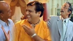 Pant Pehnna Sikhata Hoon - Hilarious Scene - Govinda, Shakti Kapoor - Jis Desh Mein Ganga Rehta Hai