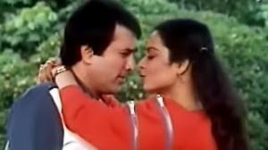 Yaar Mera Chikna, Pyar Mera Chikna - Romantic Fun Hindi Song - Rajesh Khanna, Rekha - Asha Jyoti