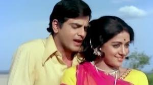 Jane Chaman Jane Bahar - Superhit Classic Hindi Romantic Song - Jitendra, Hema Malini - Dulhan (1974)