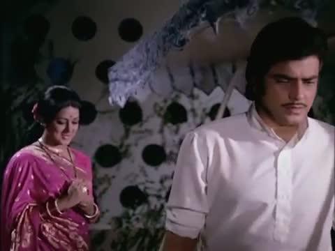 Main Dulhan Teri 2 - Lata Mangeshkar Classic Hit Hindi Song - Hema Malini, Jitendra - Dulhan (1974)