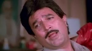 Tere Mere Pyar Ka - Hindi Movie Song - Begunaah (1991) - Rajesh Khanna, Jeetendra