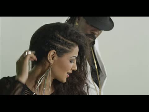 BOOM BOOM DANZE ( OFFICIAL MUSIC VIDEO ) BY - ANNIE KHALID | FT. BEENIE MAN