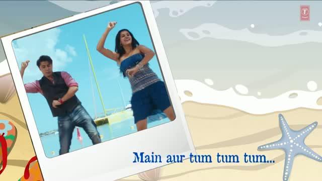 Dhichkyaaon Doom Doom Full Song with Lyrics - Chashme Baddoor - Ali Zafar & Taapsee Pannu