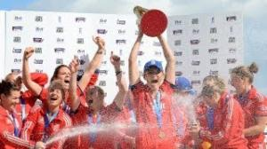 Highlights - England Women v Australia Women, 3rd T20, Women's Ashes 2013