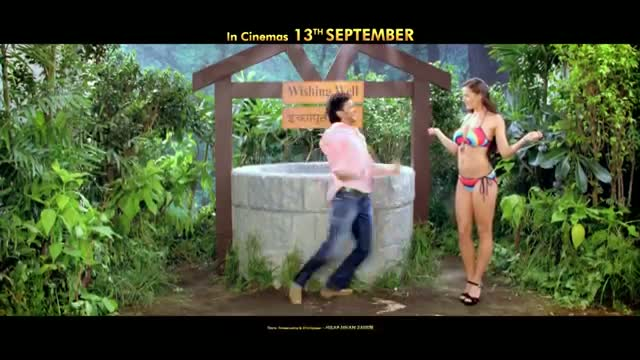 Dinbhar Pappu Pappu Karti Rehti Ho! Grand Masti Dialogue Promo 2