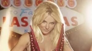 Britney Spears Announces Vegas Show