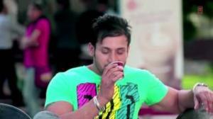 Padhdi Rahee - By Rai Jujhar   Passion (Latest Punjabi Song 2013)