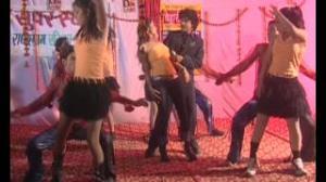 Saiyan Maare Satasat [ Bhojpuri Video Song ] Movie - Saiyan Maare Satasat- Murcha Chhudala
