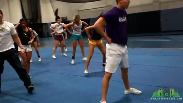 Cheerleading World: Our Philosophy