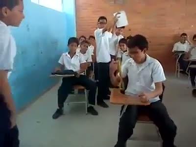 Very Funny Student hahahah