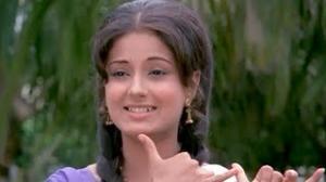 Neend Churayi Chain Churaye - Classic Romantic Song - Anuraag (1973) - Moushmi Chatterjee, Vinod Mehra [Old is Gold]