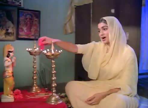 Main Kya Mangoon Mere Kanhai - Classic Hit Devotional Song - Bin Phere Hum Tere - Asha Parekh