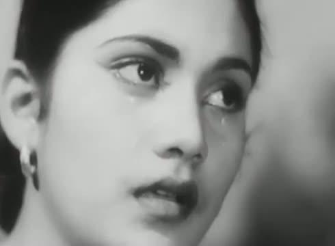 Tujhe Mili Roshni Mujhko Andhera - Classic Hit Sad Song - Apna Haath Jagannath (1960) - Kishore Kumar [Old is Gold]