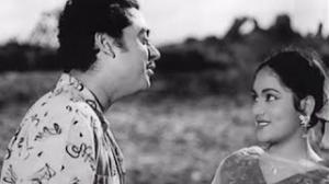 Tum Jahan Jahan Hum Wahan Wahan - Classic Romantic Song - Apna Haath Jagannath (1960) - Kishore Kumar [Old is Gold]