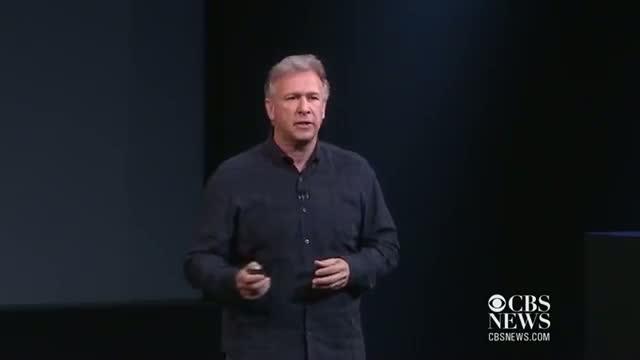 Apple unveils new line of iPad, iPad minis