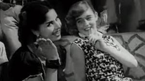 Hone Laga Yeh Dil Mein Dard Kaisa - Bollywood Classic Dance Song - Aji Bas Shukriya (1958) - Geeta Bali [Old is Gold]