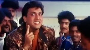 Raja Raja Ab To Main Hoon Raja - Best Bollywood Pop Dance Song - Govinda - Maahir (1996)